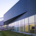 Beacom School of Business / Charles Rose Architects Inc. © John Linden