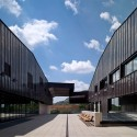 Sports Centre Csrsz / T2.a Architects  Zsolt Batr