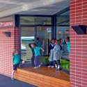 Flemington Primary School / Maddison Architects  Amir Shayan