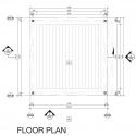 Ingfah Restaurant / Integrated Field co.,ltd. Floor Plan 02