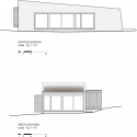 La Luge / YH2 Architecture Elevations 02