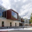 Los Gatos Public Library  / Noll & Tam Architects © David Wakely