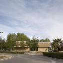 Jean Carrière Nursery School / Tectoniques Architects © Jerome Ricolleau