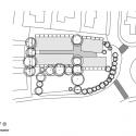 Jean Carrière Nursery School / Tectoniques Architects Plan 03