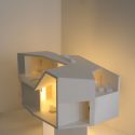 Lude House / Grupo Aranea Model 03