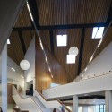 Amsterdam University College / Mecanoo  Christian Richters