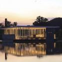 Capilla del Lago / Divece Arquitectos © Carlos Díaz Corona