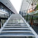 U Square / Atelier of Architects © Boonchaleaw & Prasertwitayakarn
