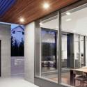 Bayside House / Grzywinski+Pons © Floto + Warner/OTTO