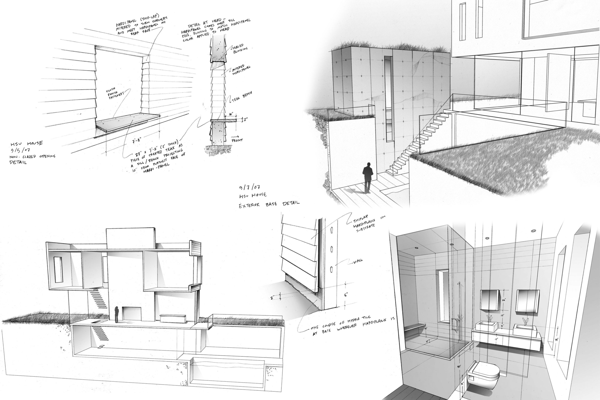 Office furniture design sketches - 194 Best Bocetos Y Planos Images On Pinterest Architecture Drawings And Architecture Graphics