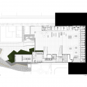 International Centre for the Arts Jose de Guimarães / Pitagoras Arquitectos Ground Floor Plan 01