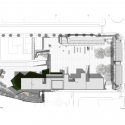 International Centre for the Arts Jose de Guimarães / Pitagoras Arquitectos Roof Floor Plan 01