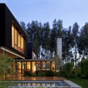 Rock House / Juan Pablo Nazar  Natalia Vial