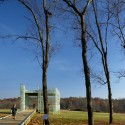 North Carolina Museum of Art Sculpture Park Pavilion / Tonic Design © Jim West