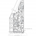 625 Rhode Island Avenue / Suzane Reatig Architecture First Floor Plan 01