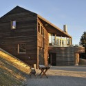 Twisted House / JVA © Nils Petter Dale