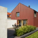 Haus BRU 1.25 / SoHo Architektur Courtesy of SoHo Architektur