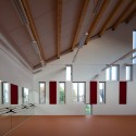 Academie MWD Dilbeek / Carlos Arroyo  Miguel de Guzmn