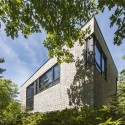 Chelsea Hill House / Kariouk Associates Courtesy of Photolux Studios