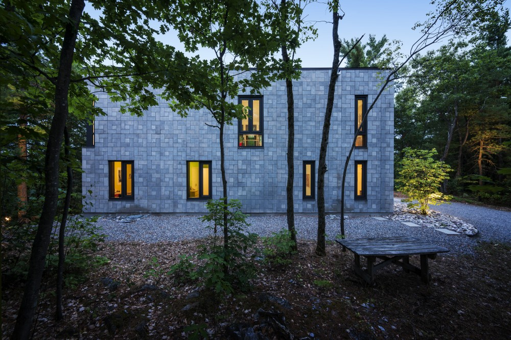 Chelsea Hill House / Kariouk Associates