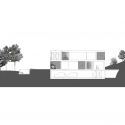 House in Quinta Patino / Frederico Valsassina Arquitectos Section 01 01