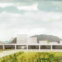 National Museum of Afghanistan Competition Winners (13) honorable mention - Courtesy of IAN+