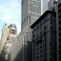 Foster + Partners to design Manhattan's next 'Iconic' Building (2) 425 Park Avenue existing condition © John W. Cahill / CTBUH