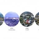 Seattle Center HUB (Hybrid Urban Bioscape) Competition Entry (17) diagram 07