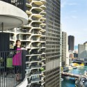 Marina City / Bertrand Goldberg  Andreas E. Larsson