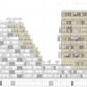 The Massna Competition Entry (8) elevation 01