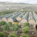 AV62 Arquitectos wins National Museum of Afghanistan Competition (2) First Prize: AV62 Arquitectos (Spain)