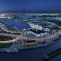 Port House: Antwerp Headquarters (4) Courtesy of Zaha Hadid Architects