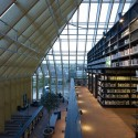 MVRDV completes Book Mountain and Library Quarter Spijkenisse (5)  Jeroen Musch