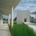 Holy Rosary Church Complex / Trahan Architects   (3) Courtesy of Trahan Architects