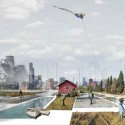 ONE PRIZE 2012: FROM BLIGHT to MIGHT Winners Announced! (12) Honorable Mention: Urban Transfer