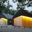 2012 AIA Central States Design Award Winners (6) © Mike Sinclair