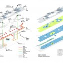 Keelung Harbor Competition Entry (20) diagram 03