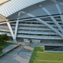In Progress: Singapore Sports Hub / Arup (12) © Singapore Sports Hub, Oaker