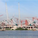 In Progress: Singapore Sports Hub / Arup (1) © Arup
