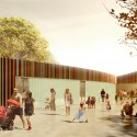 Valdespartera Ecocity Kindergarten Proposal  (3)  VVV