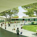 Valdespartera Ecocity Kindergarten Proposal  (4)  VVV