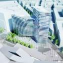 ÖBB Corporate Headquarters (1) © Tomaselli VS / Zechner & Zechner