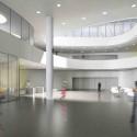 ÖBB Corporate Headquarters (6) © Tomaselli VS / Zechner & Zechner