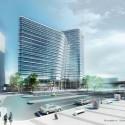 ÖBB Corporate Headquarters (3) © Tomaselli VS / Zechner & Zechner