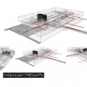 National Museum of Afghanistan Competition Entry (15) emergency diagram