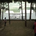 Daegu Gosan Public Library Competition Entry (2) Courtesy of Gillot + Givry Architectes