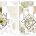 National Museum of Afghanistan Competition Entry (9) plans