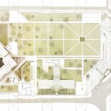 National Museum of Afghanistan Competition Entry (8) site plan