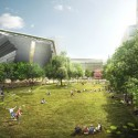 Cornell releases preliminary renderings of NYC Tech Campus (2) - (2)