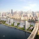 Cornell releases preliminary renderings of NYC Tech Campus (1) - (1)